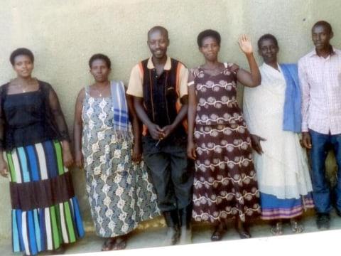 photo of Rwitsiru Bakyala Twimukye Tukore Group