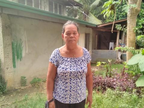 photo of Gloria