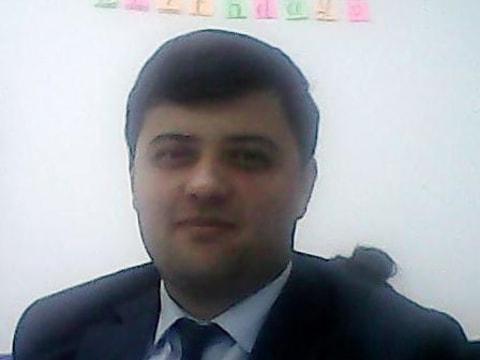 photo of Zair