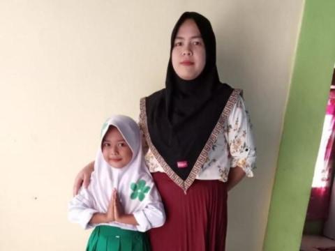 photo of Yuliyani