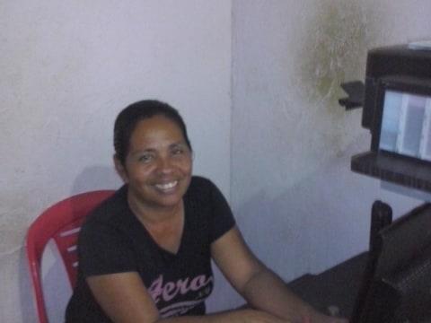photo of Janeth Rocio