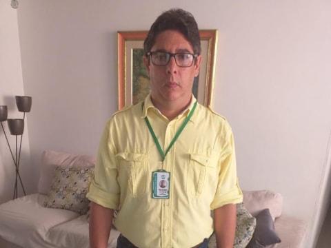 photo of Carlos Alejandro