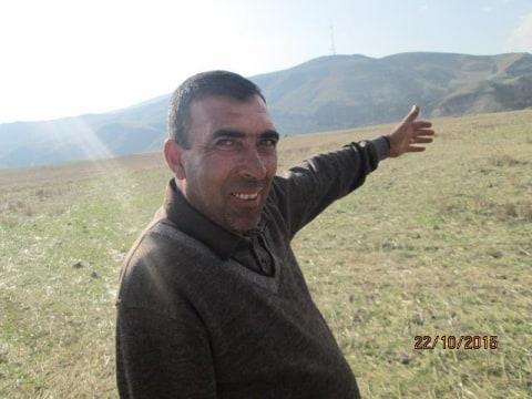photo of Harutyun