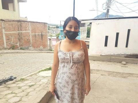 photo of Shirly Monserrate