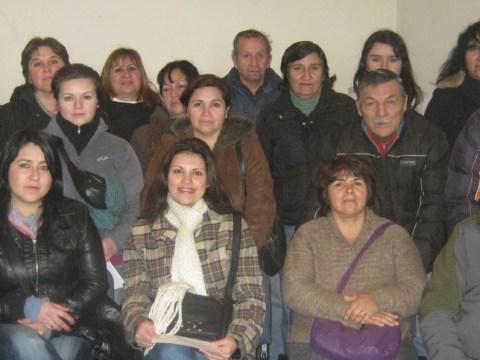 photo of Futuro Para Todos Group