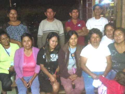 photo of Sagrado Corazon De Ipal Group