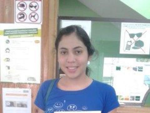 photo of Maria Laura