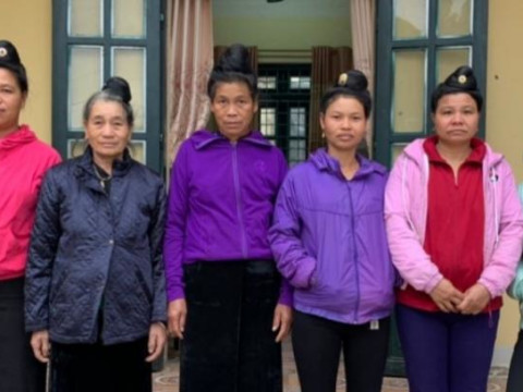 photo of Muong Phang 41 Group