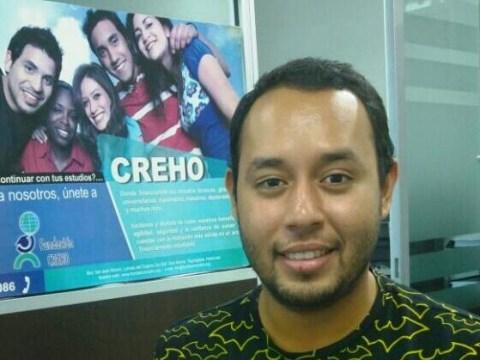 photo of Eduardo Gustavo