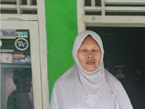 photo of Suryati