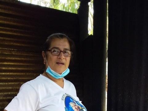 photo of Matilde Antonia