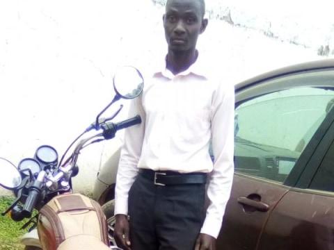 photo of Josephat