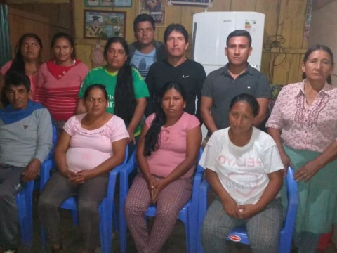 photo of Cocopampa Group