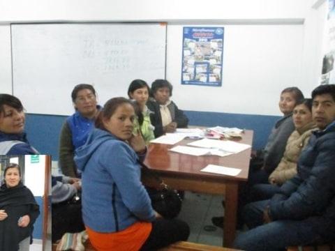 photo of Las Emprendedoras De Santiago Group
