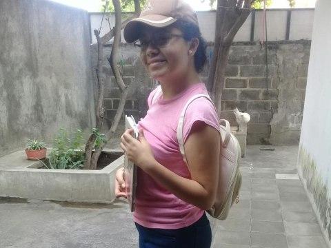 photo of Sarita Noelia