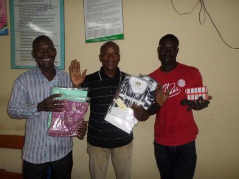 photo of Wendnasongue De Bissighin Group