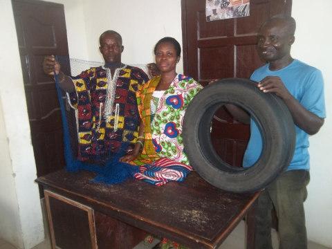 photo of Awurade Beye Group