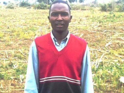 photo of Kuntai Ole