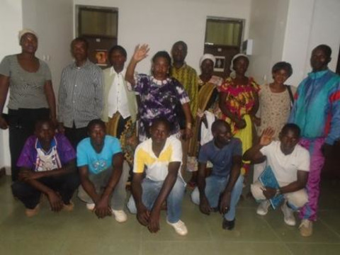 photo of Dufatanye Bumbogo Group