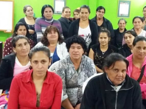 photo of Madres Unidas Group