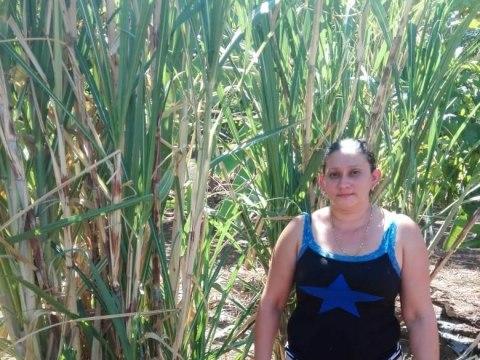 photo of Vilma Dinora