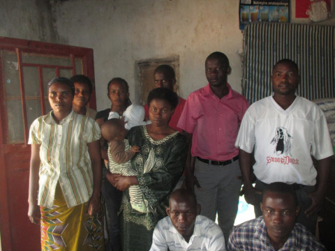 photo of Twiyubake Acb Group