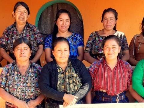 photo of Chuimanzana Group
