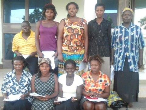 photo of Tebuyoleka Group