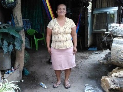 photo of Sandra Elvira