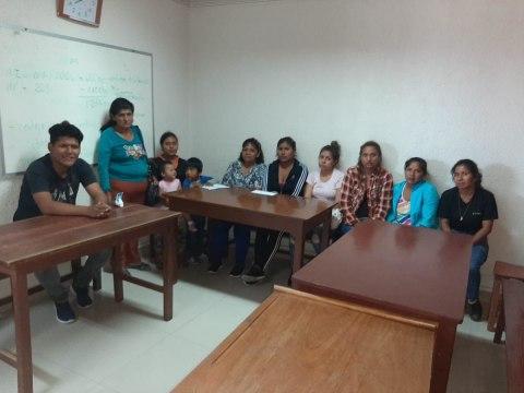photo of 02 Renacer De Nuevo Group