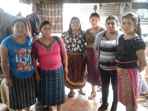 photo of Girasoles De San Raymundo Group