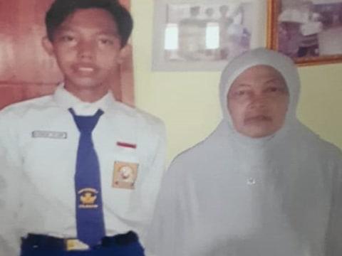 photo of Masduah