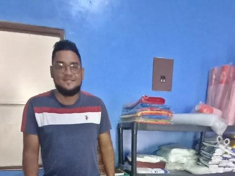 photo of Vidal Oswaldo