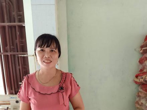 photo of Nụ