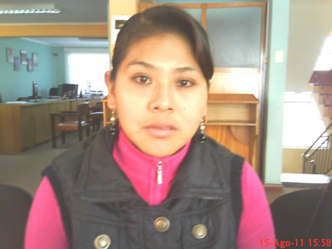 photo of Yessica