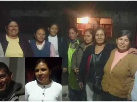 photo of Yanahuara San Isidro Group