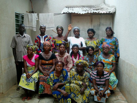 photo of Mahoulome 2 Group