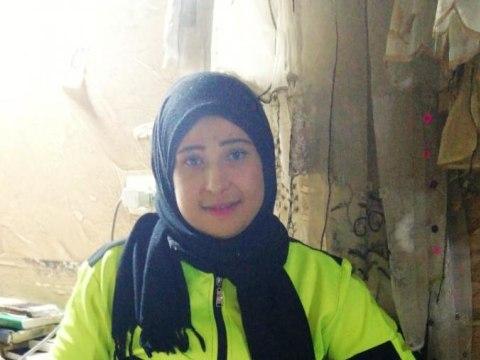 photo of Haifaa