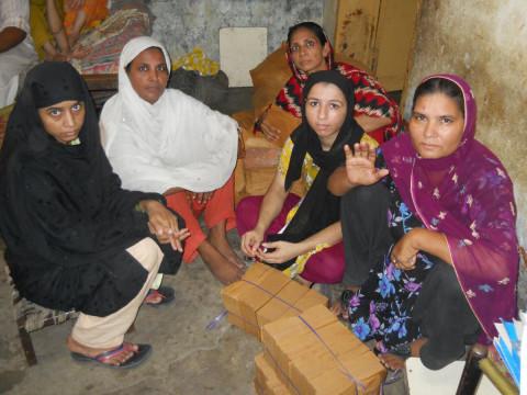 photo of Sadia's Group