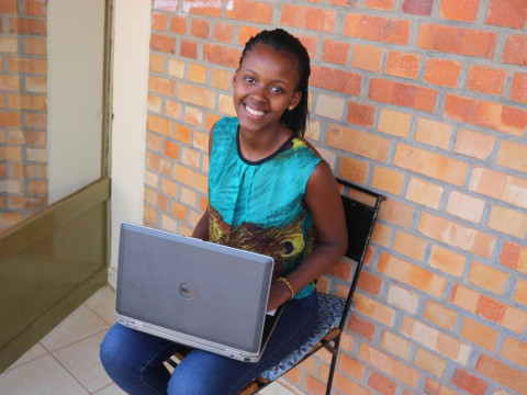 photo of Ariane