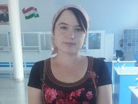 photo of Yulduzkhon