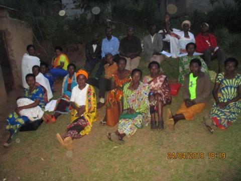 photo of Ikerekezo Cb Group