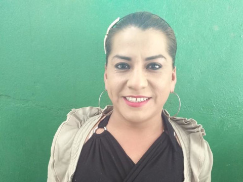 photo of Monica Victoria