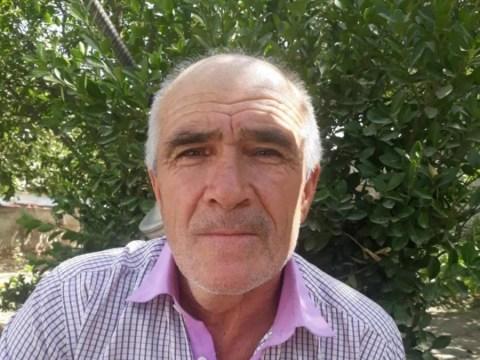 photo of Abduvahob
