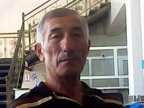 photo of Safarmahmad