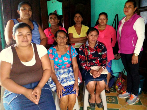 photo of Las Guadalupanas Sumatan Group