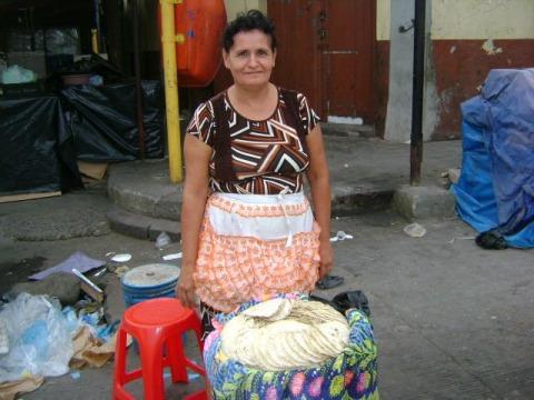photo of Maritza Isabel