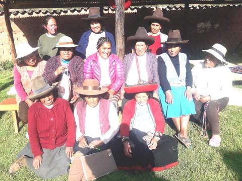 photo of Mama Piuray Group
