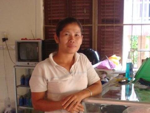 photo of Chamnap