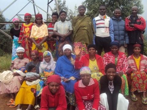 photo of Indacyemwa Cb Group